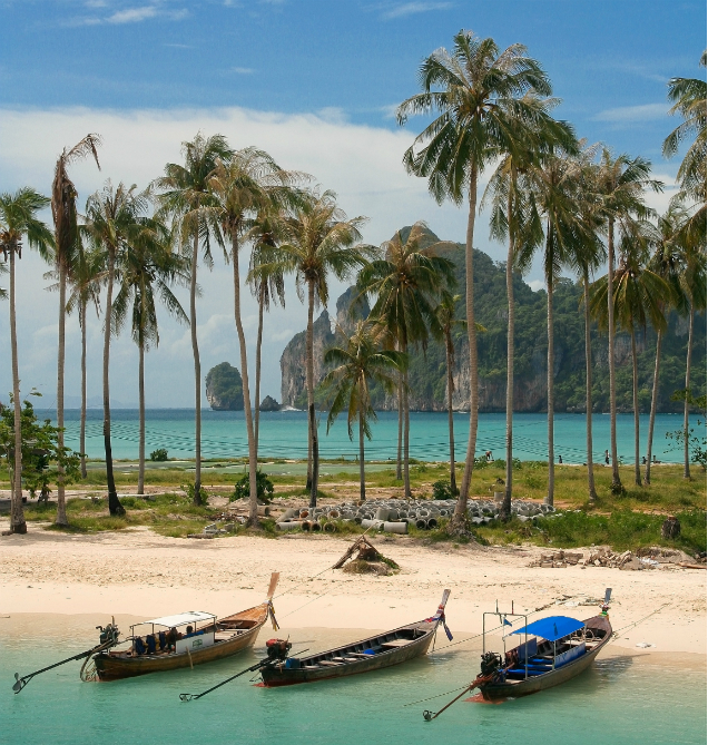 Why it Pays to Think Like an Island Resort