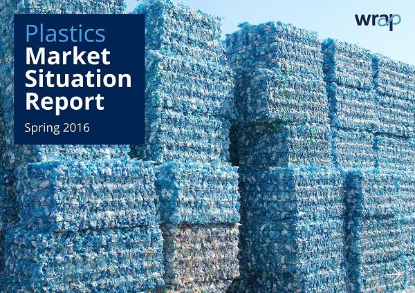 WRAP Plastics Situation Report